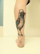 Jan Mraz - Vták