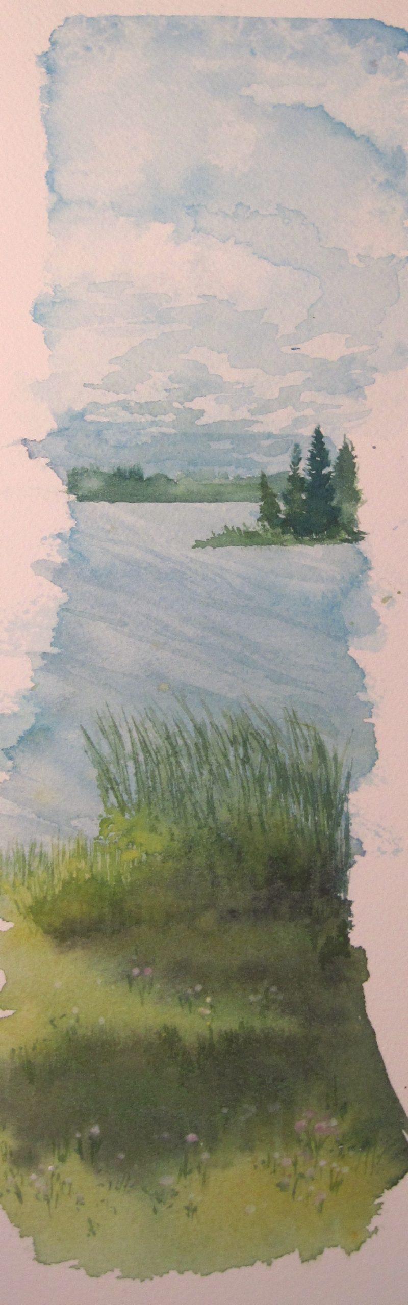 Big Grand Lake 60 Minute Warm Up by Julia Jaakola