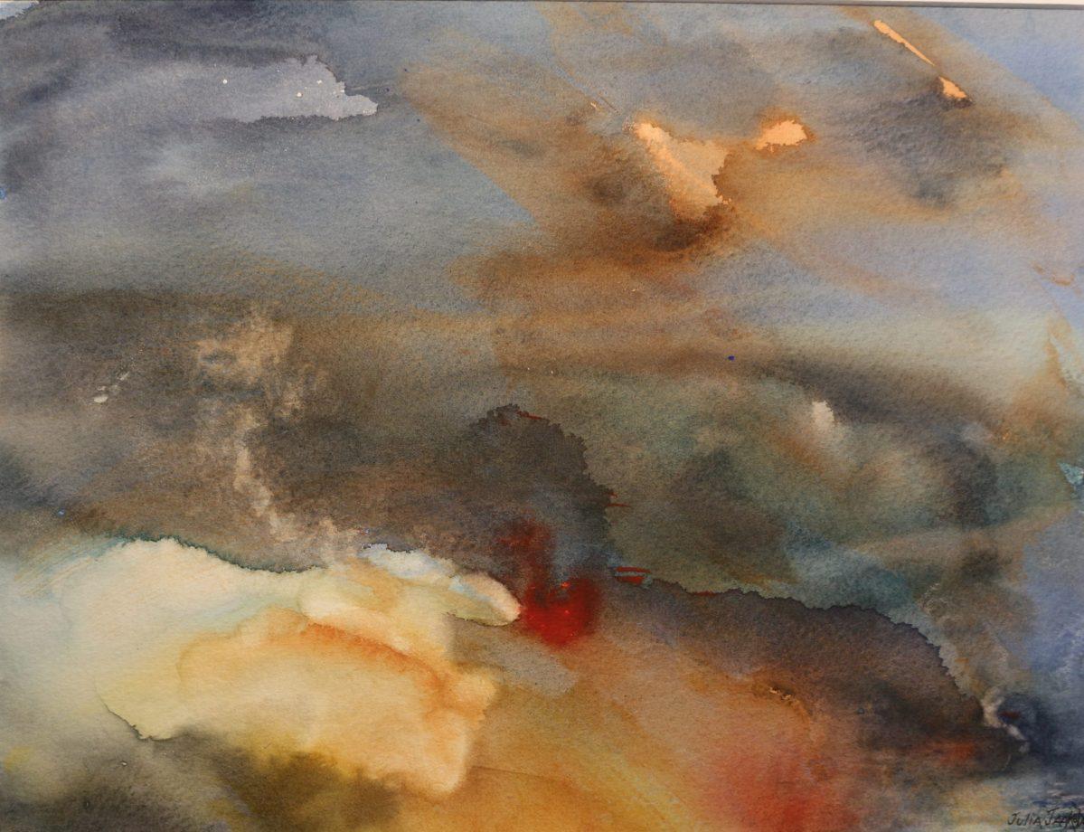 Genesis by Julia Jaakola
