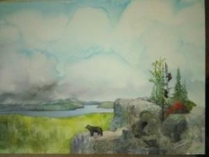 Spring Fever by Julia Jaakola