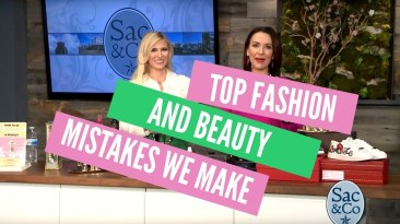 top fashion and beauty mistakes