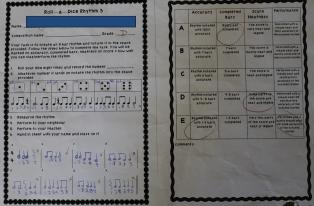 Student sample 2