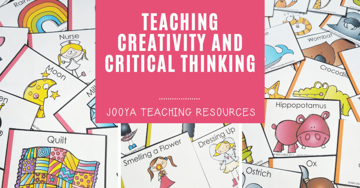 Try these critical and creative thinking cards in your classroom today. There are 64 flash cards in each set and they are perfect for any age, any subject and for brainstorming ideas and solution to any challenge.