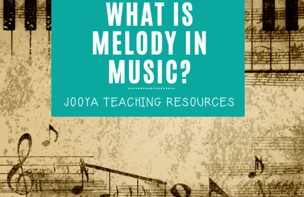 what-is-melody-in-music