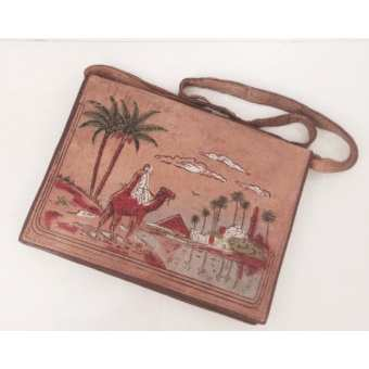 Egyptian bag