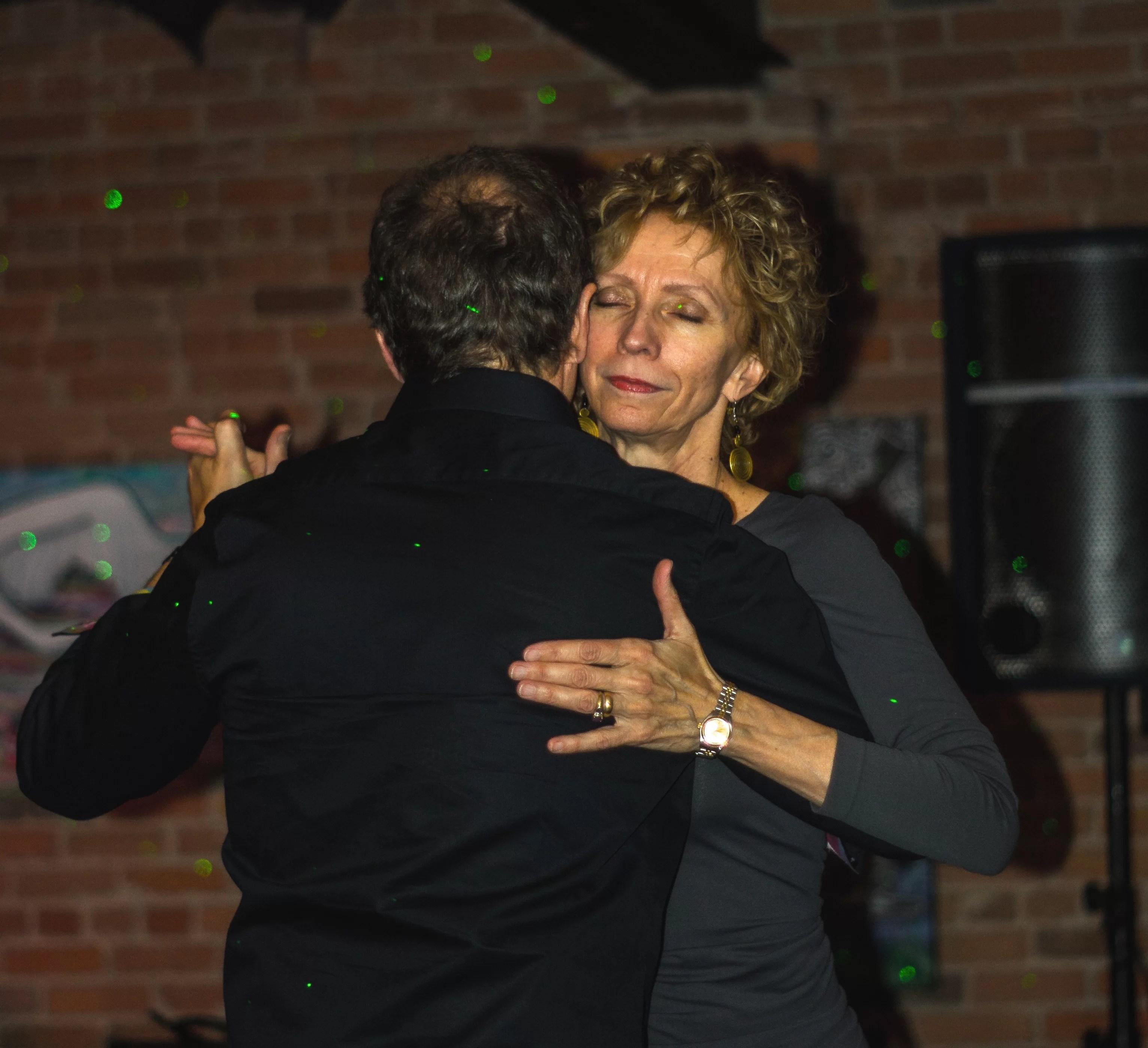 Tango Heaven