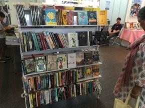 Closetful of Books 2
