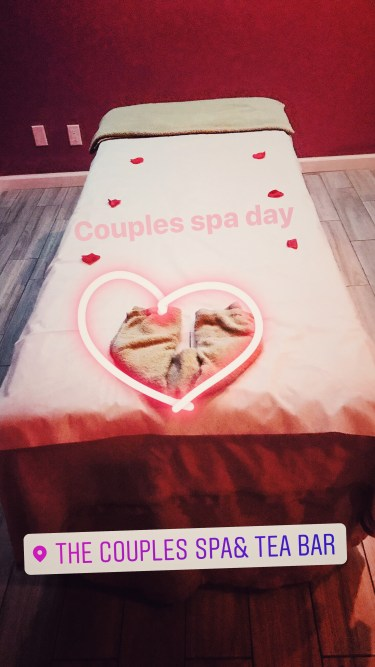 Julia Lee The Couples Spa NYC
