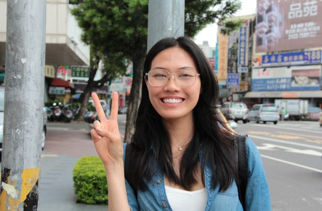 Julia Lee Glasses for Your Face Shape