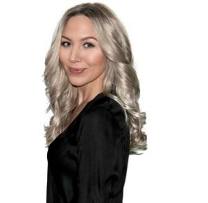 Photo of Julia Linn Kuoppala