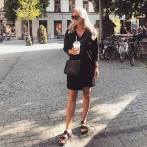 Julia Linn Kuoppala