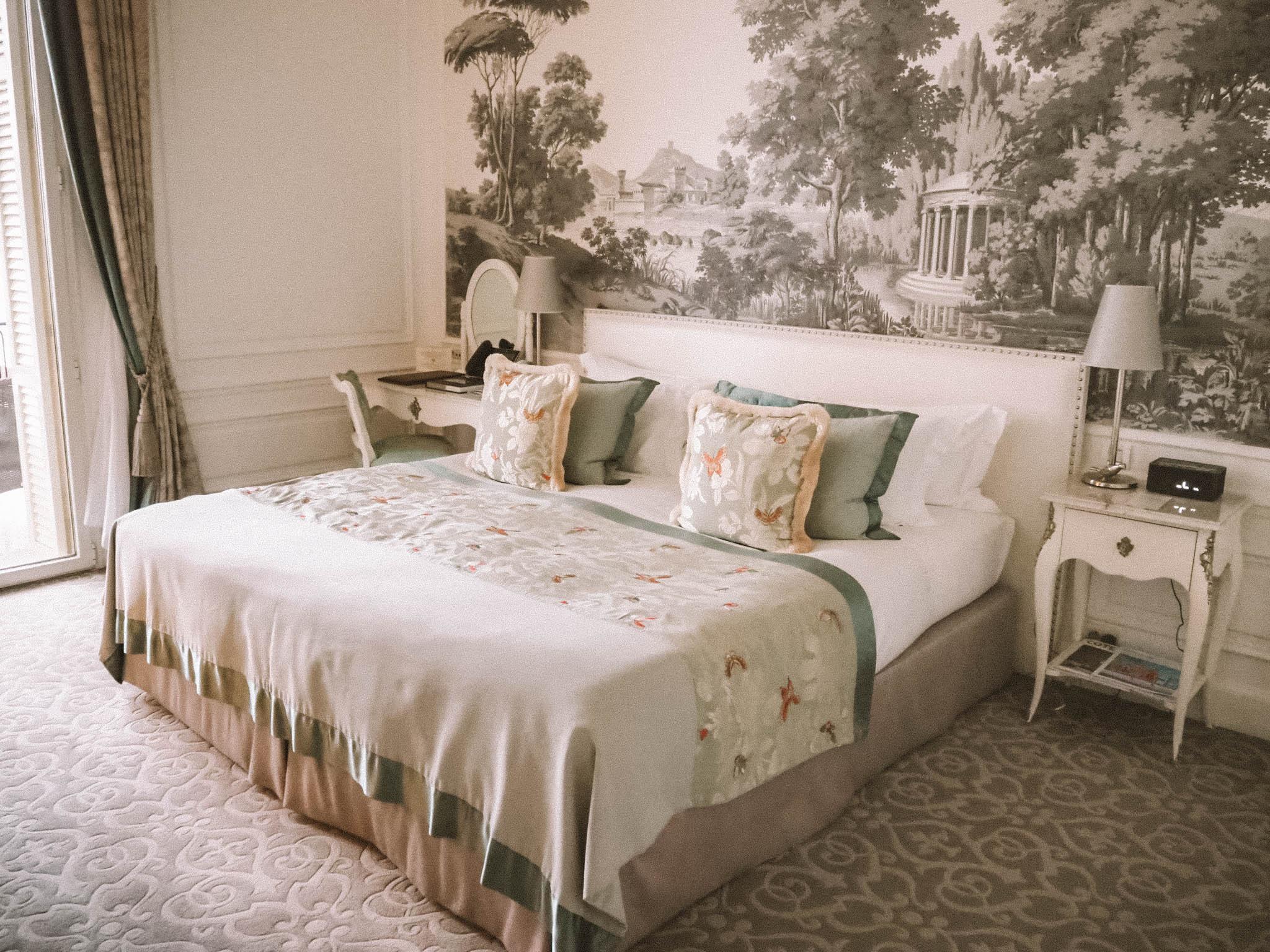 hotel hermitage monaco | Julia Lundin