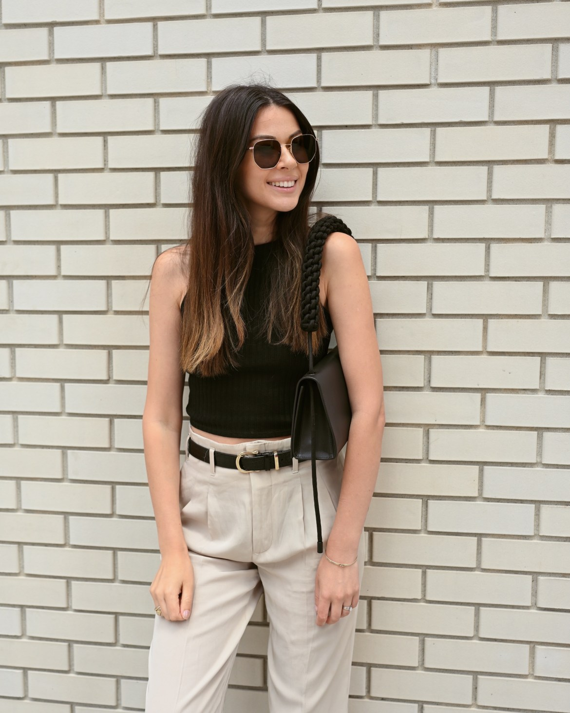 easy summer chic style