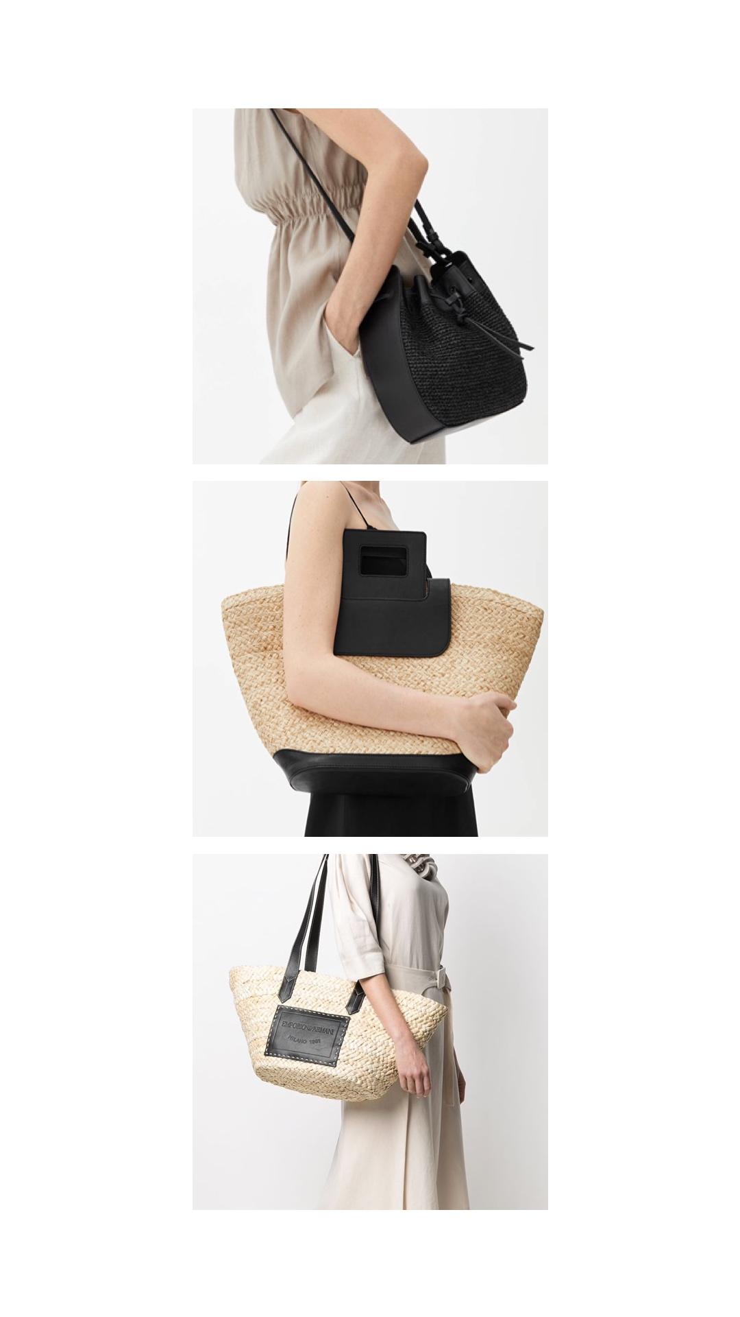 summer bags edit