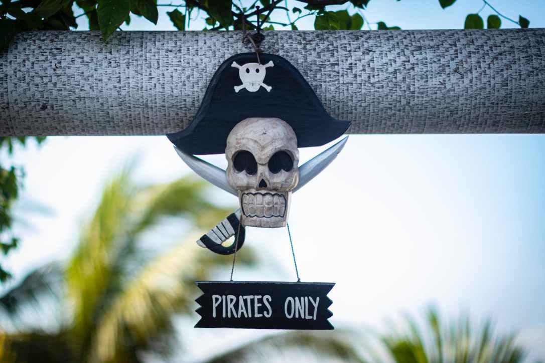 talk like a pirate day 2021