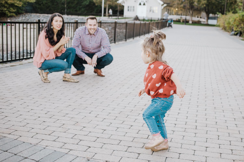 Lifestyle Family photo - Hoboken