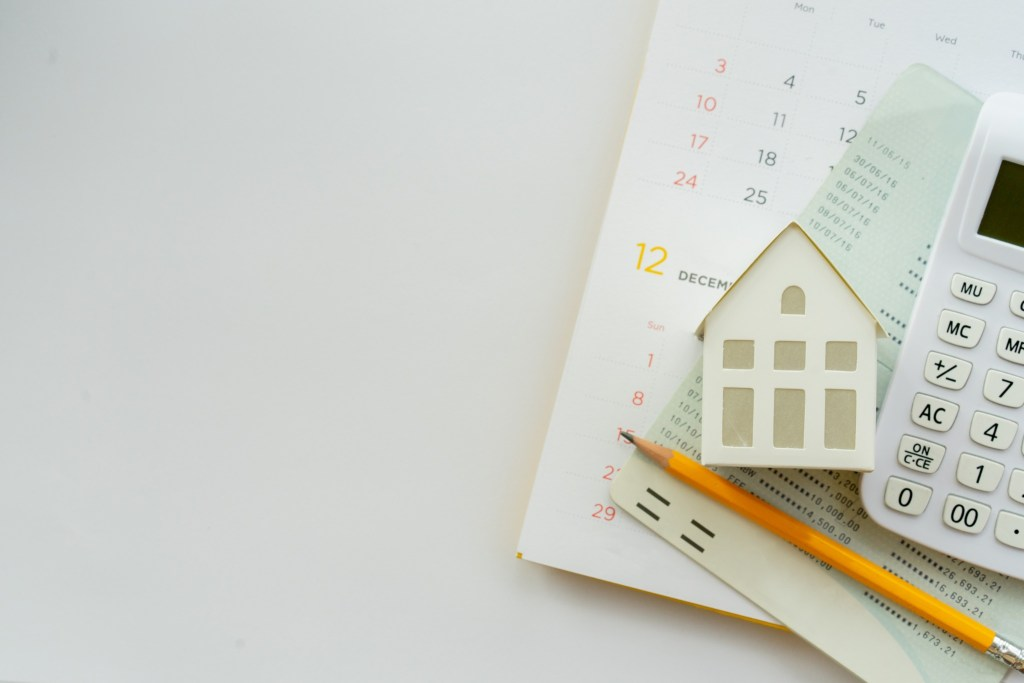 You may be eligible for several different home loan options.