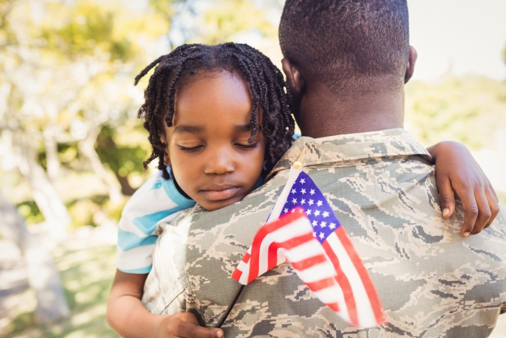 Questions to ask when choosing a mortgage lender include whether or not you can use a VA loan.