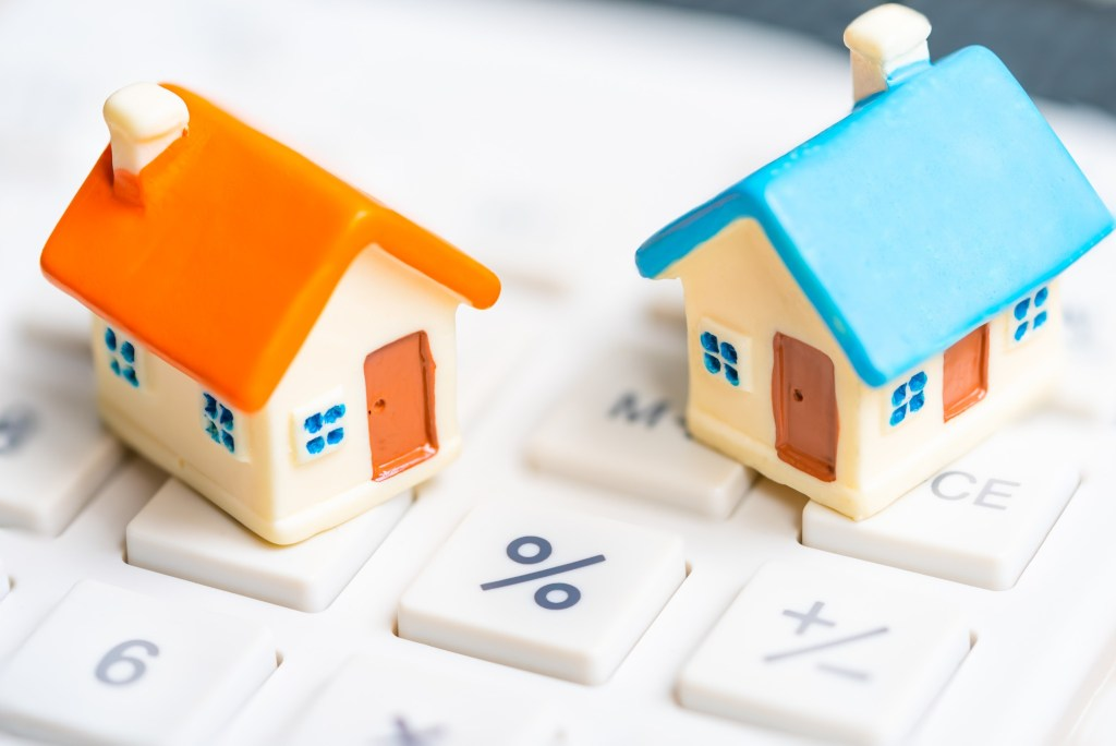 Be sure to have the lender clarify your interest rate and APR.