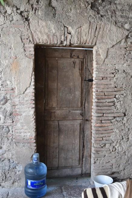 PL Studio Back Room doorway MEX_0321