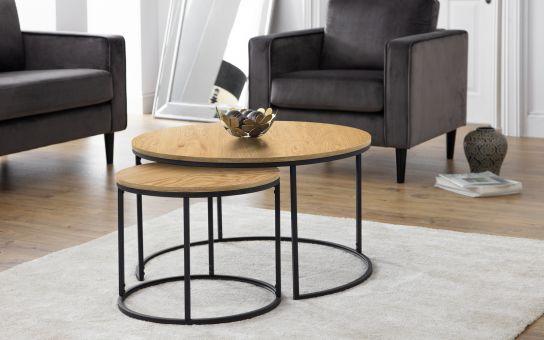 coffee tables julian bowen limited