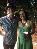 1r CairnsTanks Arts Centre Juliana Areias Bossa Nova Baby Jazz Up North Series Tony Hillars The Australian