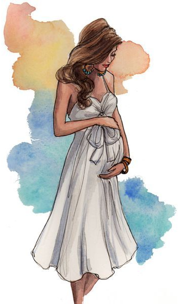 depressao gravidez
