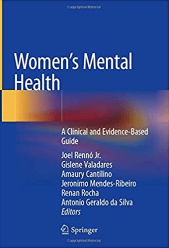 livro mental health