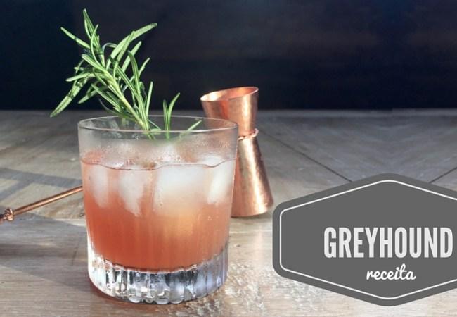 Greyhound Drink & Mad Men