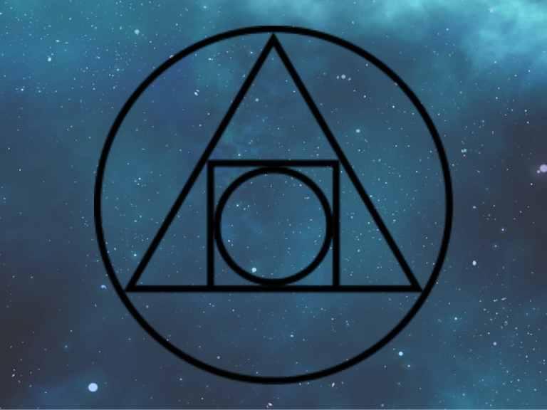 Alquimia, a quintessência da quinta dimensão.