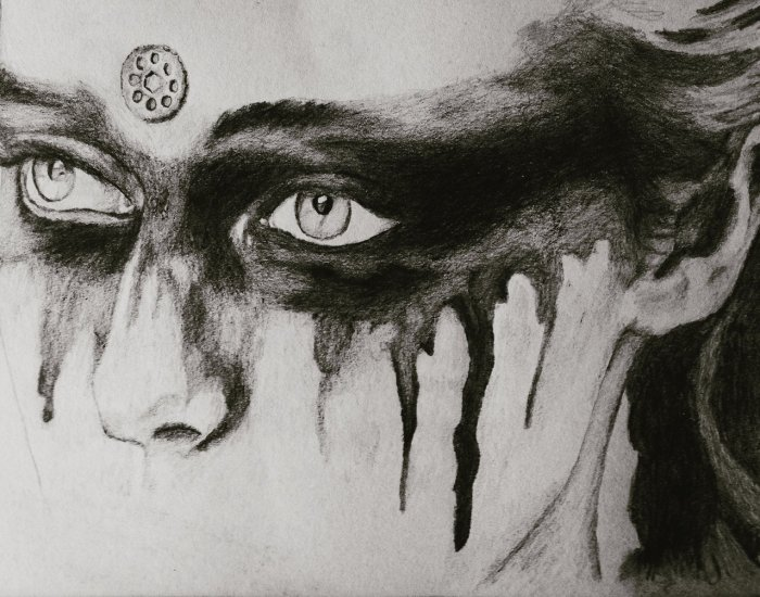 Lexa Drawing Revival