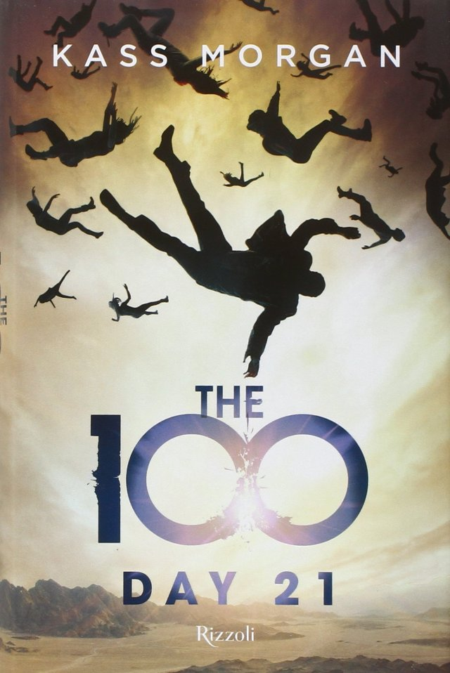 the 100 book cover day 21