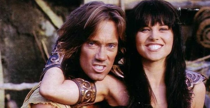Xena warrior princess memorable funny quotes from the tv series xena and hercules solutioingenieria Choice Image
