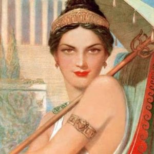 Messalina. A picture of life in Imperial Rome.