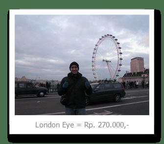 March 2010 London Trip – Part 2