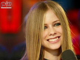 Avril's Pic