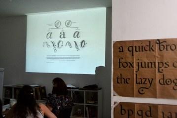 I Workshop Caligrafia - Juliana Moore - Pictorama (29)