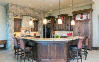Houston TX Kitchen