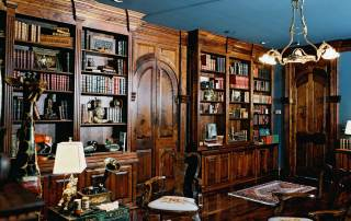 Jonesboro AR Library