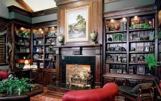 Nashville TN Library