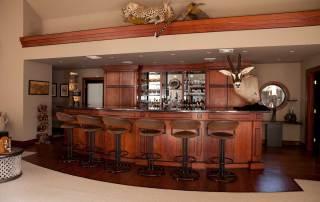 Parrington TX Bar