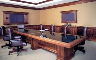 Parsons,TN Board Room