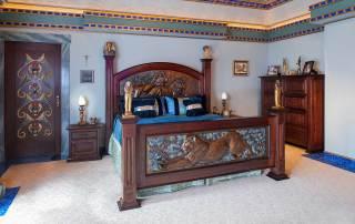 Sidney, NE Bedroom