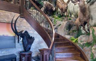 Utah Staircase