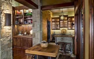 Uvalde TX Kitchen