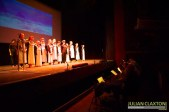 To End All Wars Final Performance Norwich Theatre Royal 1st August 2014