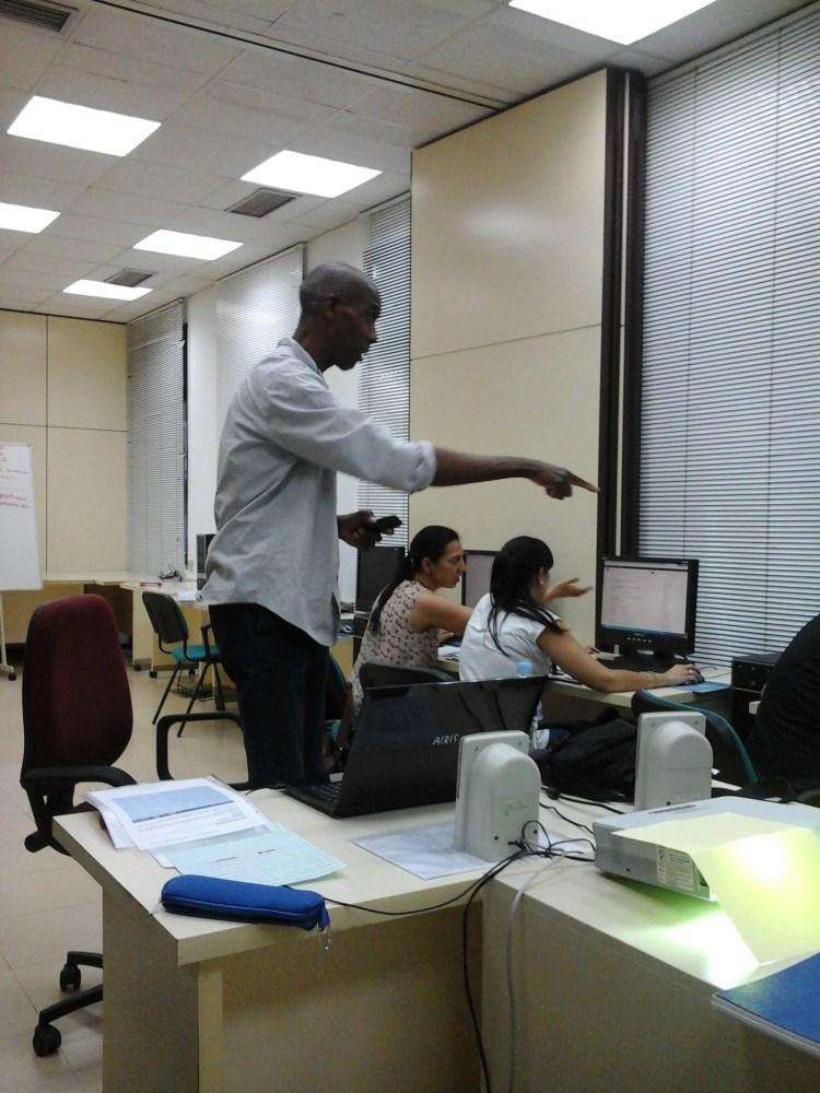 Curso Las TIC al servicio de la Animación lectora