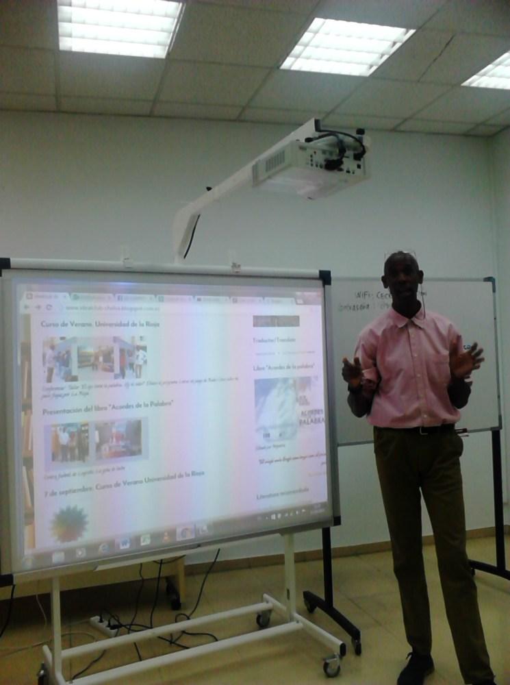 Curso Competencia digital: recursos TIC para docentes (2/6)