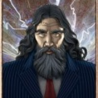 Percy Jackson and The Olympians: The Lightning Thief (Pencuri Petir)