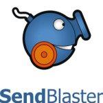 SendBlaster - desktop marketing software
